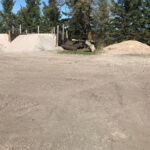 gravel supply