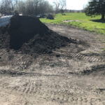 topsoil supply